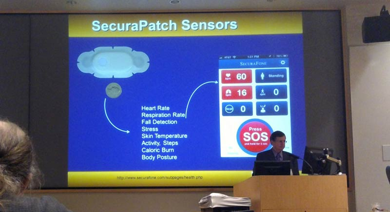SecuraPatch